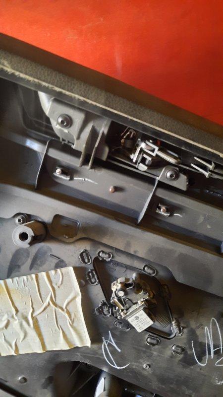 Ручка двери внутренняя Volkswagen Jetta V 1K2 BVY 2005 (б/у)