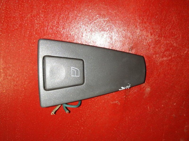 Кнопка стеклоподъемника Volvo Fh12 2006 левая (б/у)