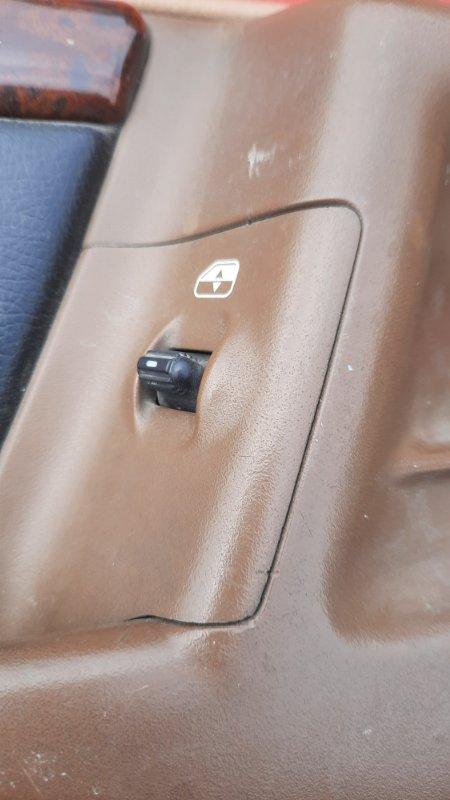 Кнопка стеклоподъемника Jeep Zg Grand Cherokee (Steyr) ZJ MAGNUM 318 1998 задняя левая (б/у)