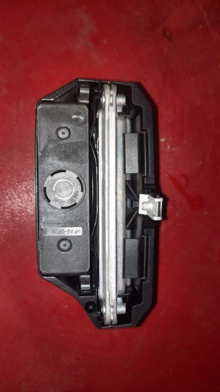 Блок управления акпп Volkswagen Touareg Gp 7LA BMV 2002 (б/у)