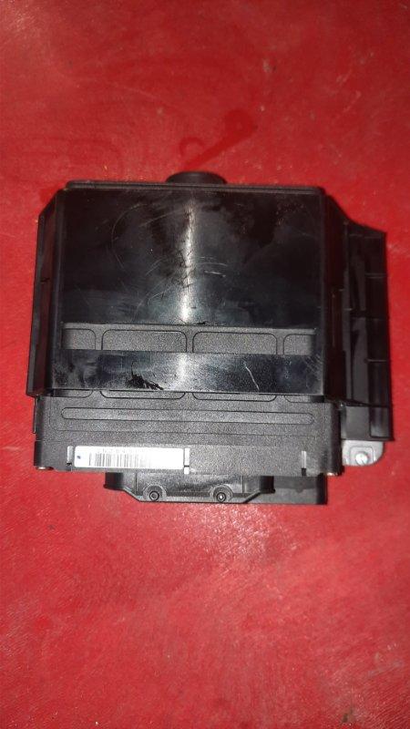 Блок управления abs Volkswagen Touareg Gp 7LA BMV 2002 (б/у)