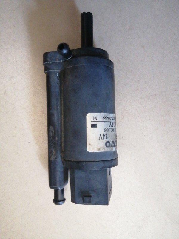 Насос омывателя Volvo Fh12 D12F430 2007 (б/у)