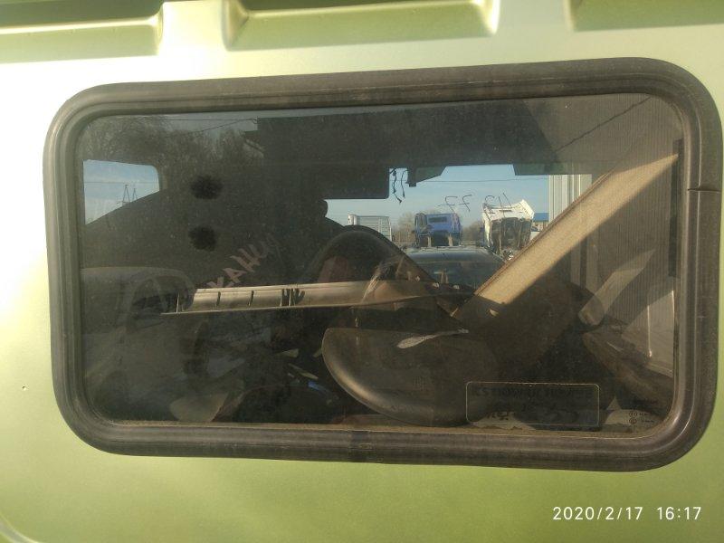 Уплотнитель заднего стекла Scania 4 Series DT12 14 L01 20051031 задний (б/у)