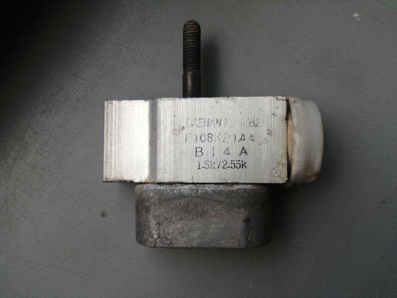 Трв клапан Hyundai Accent LC2 G4EC-G 1999 (б/у)