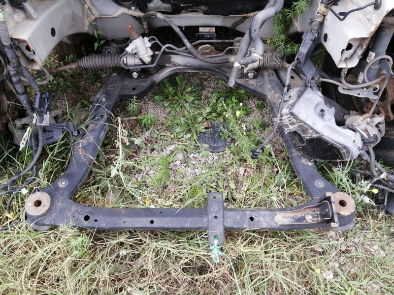 Балка под двс Toyota Camry ACV40 2AZ 2007 (б/у)