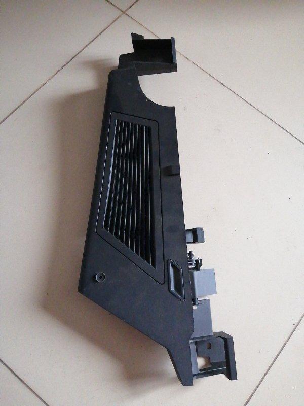 Обшивка багажника Bmw X3 2.5Si E83 N52B25A 2003 (б/у)