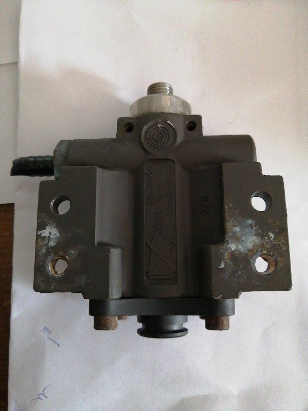 Распылитель форсунки Daf Xf 105 D2066LF (б/у)