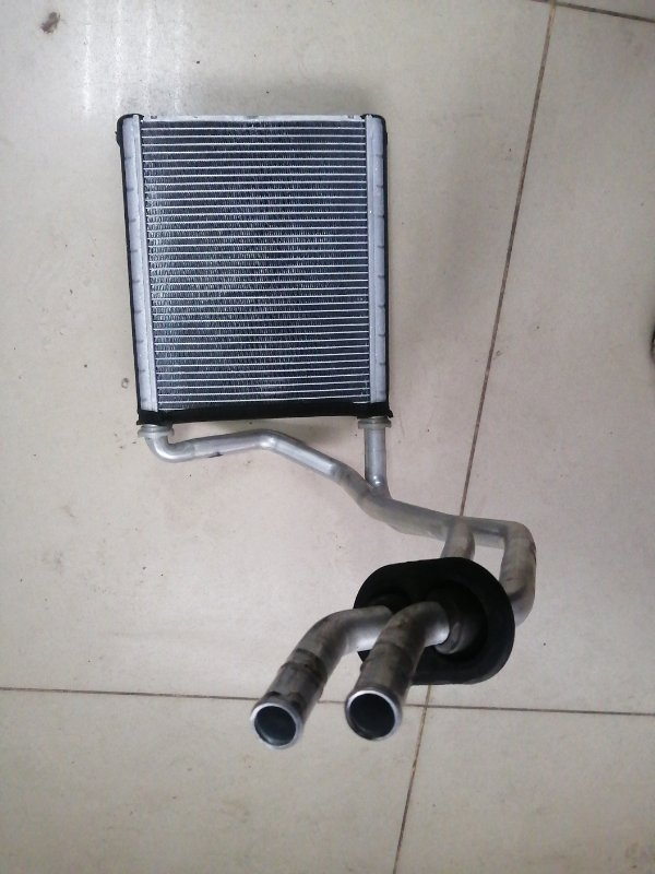 Радиатор печки Toyota Noah ZRR70G 3ZR FE 2007 (б/у)