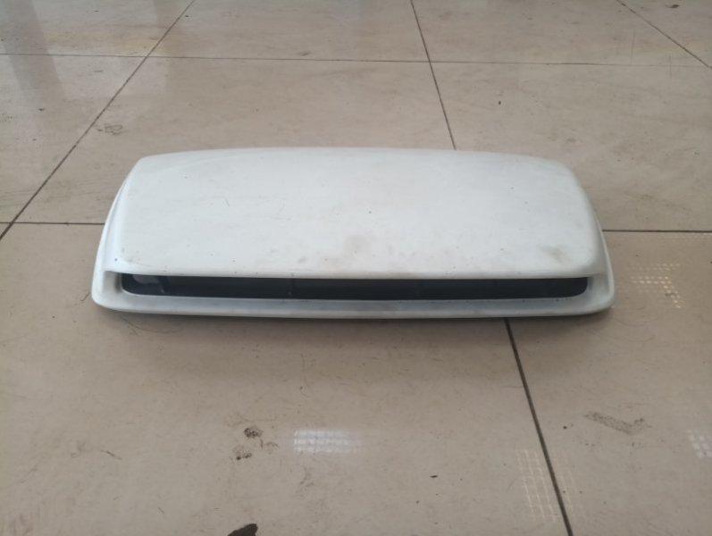 Воздухозаборник, ноздря Subaru Impreza Wrx Sti GD 2003 (б/у)
