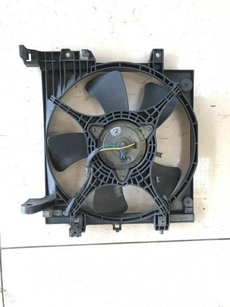 Вентилятор охлаждения двигателя Subaru Impreza Wrx GD (б/у)