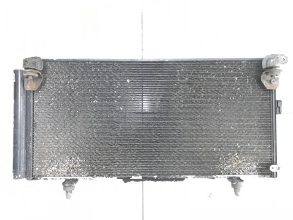 Радиатор кондиционера Subaru Legacy BL (б/у)