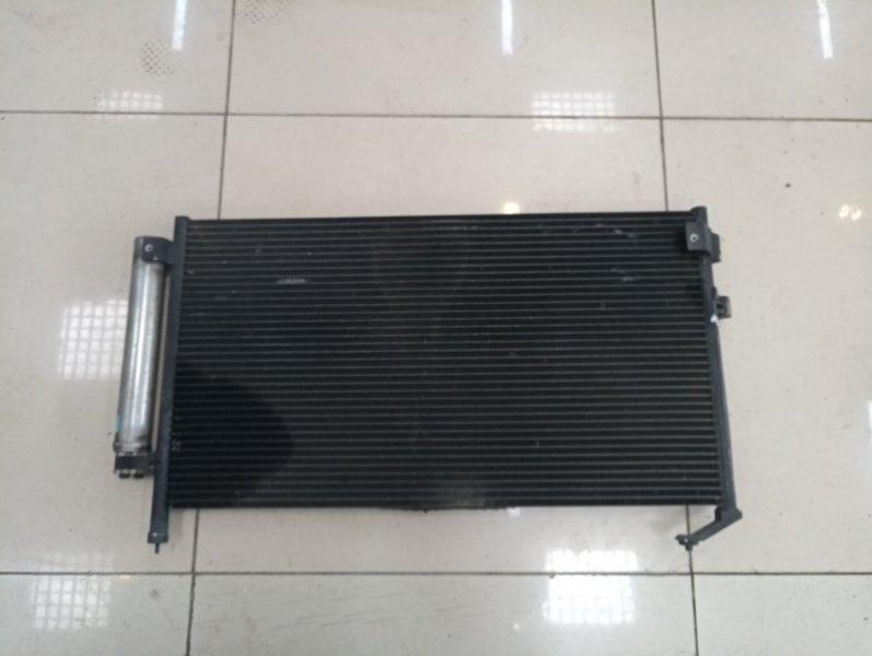 Радиатор кондиционера Subaru Forester SG 2002 (б/у)