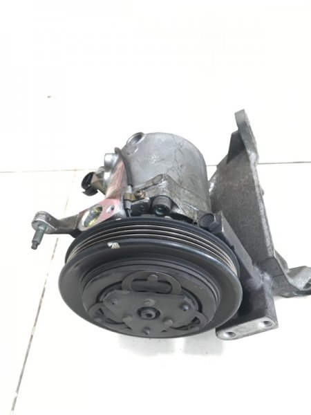 Компрессор кондиционера Subaru Impreza Wrx GD (б/у)
