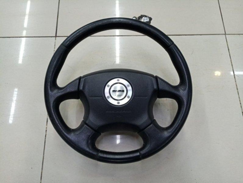 Руль Subaru Impreza Wrx GC (б/у)