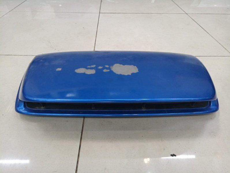 Воздухозаборник, ноздря Subaru Impreza Wrx Sti GD EJ207 2004 (б/у)