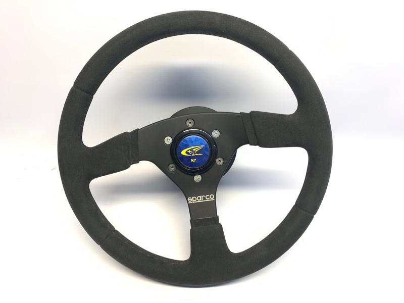 Руль Subaru Impreza Wrx Sti (б/у)