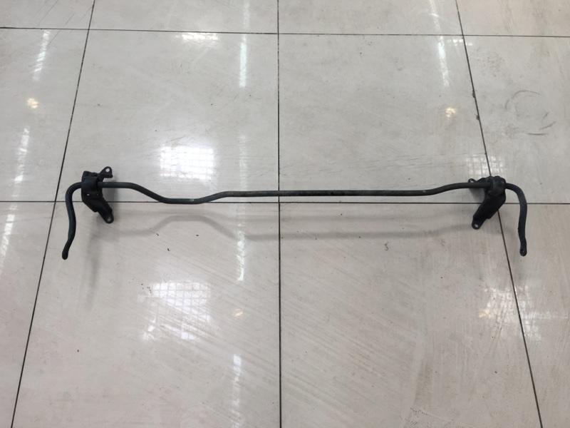 Стабилизатор задний Subaru Forester SF EJ205 2000 задний (б/у)