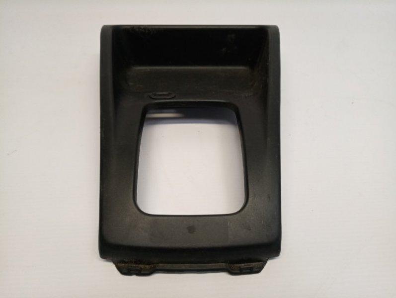 Рамка кулисы Subaru Forester SF EJ205 2000 (б/у)