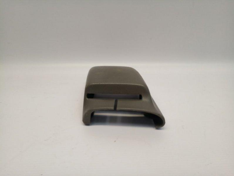 Накладка на ремни безопасности Subaru Forester SF EJ205 2000 (б/у)