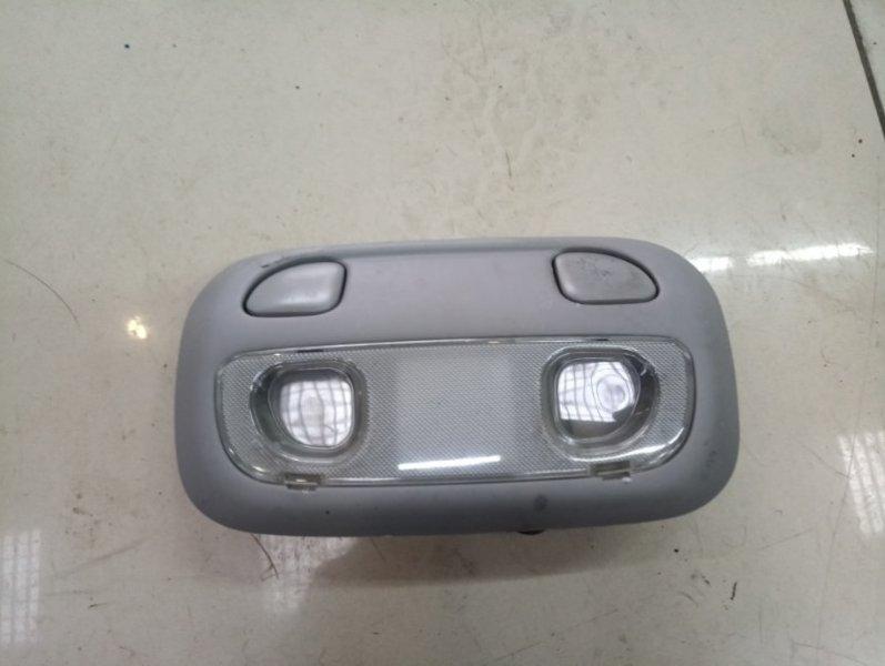 Плафон, подсветка салона Subaru Impreza Wrx Sti GD EJ207 2005 передний (б/у)