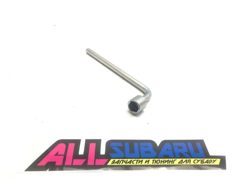 Ключ баллонный subaru Subaru Forester SH 2008 (б/у)