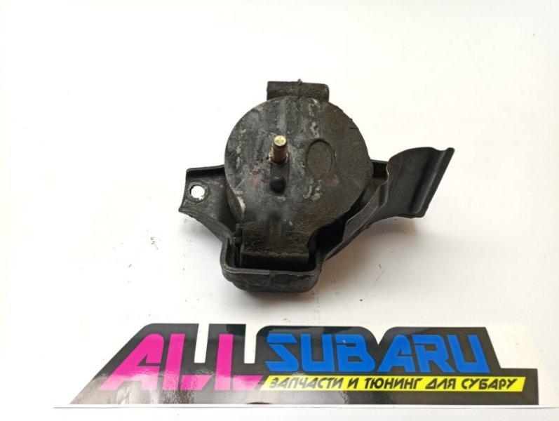 Подушка двигателя Subaru Forester SF 1996 (б/у)