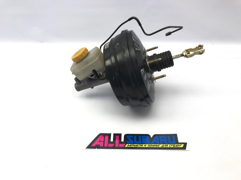 Тормозной цилиндр, главный Subaru Outback BL 2003 (б/у)