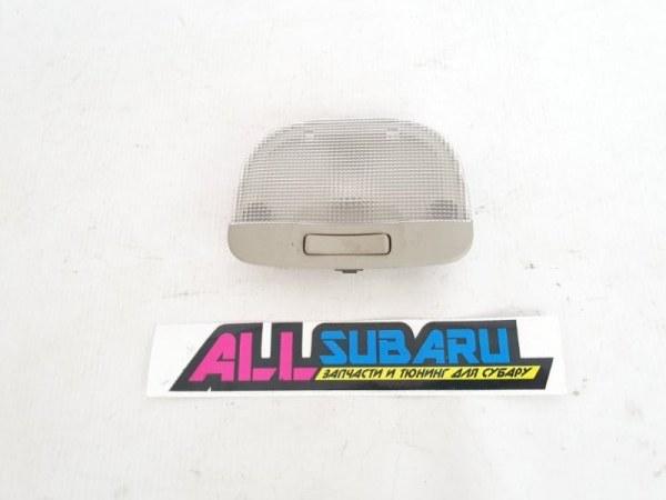 Плафон, подсветка салона Subaru Impreza Wrx GH 2008 (б/у)