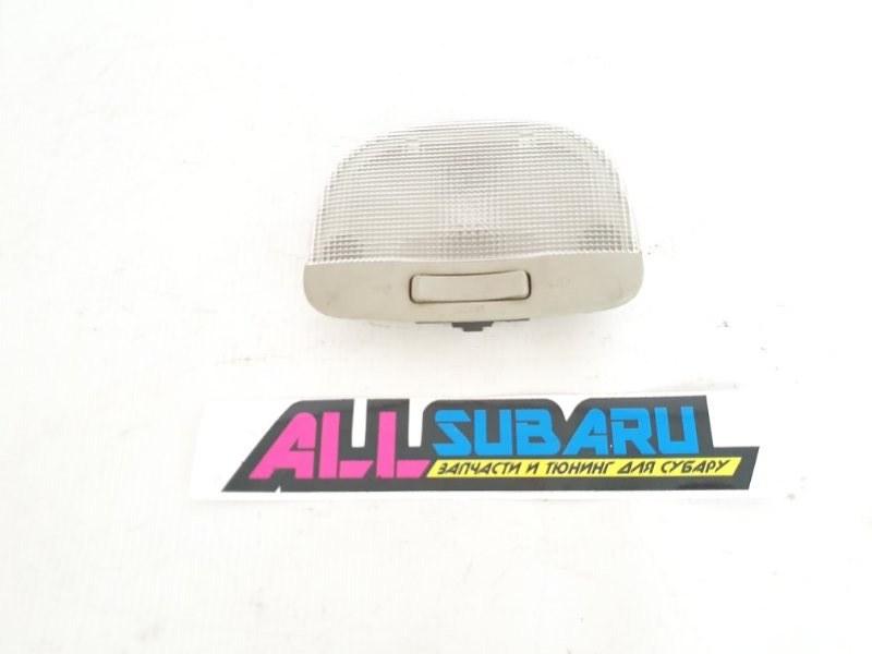 Плафон, подсветка салона Subaru Forester SH 2008 (б/у)
