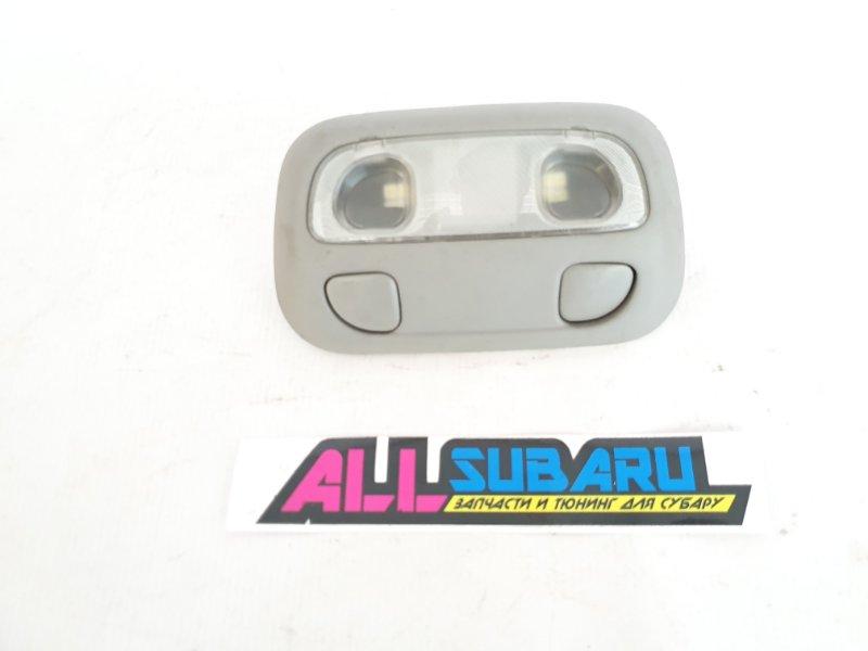 Плафон, подсветка салона Subaru Impreza Wrx Sti GD 2000 (б/у)