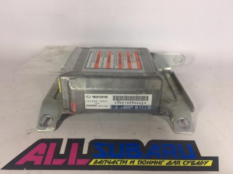Блок управления airbag, srs Subaru Forester SG 2004 (б/у)