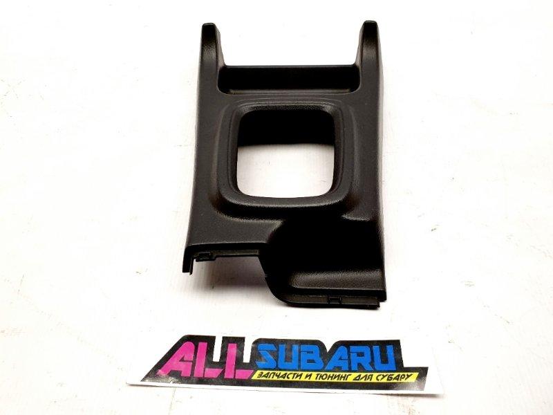 Рамка кулисы Subaru Impreza GD 2000 (б/у)
