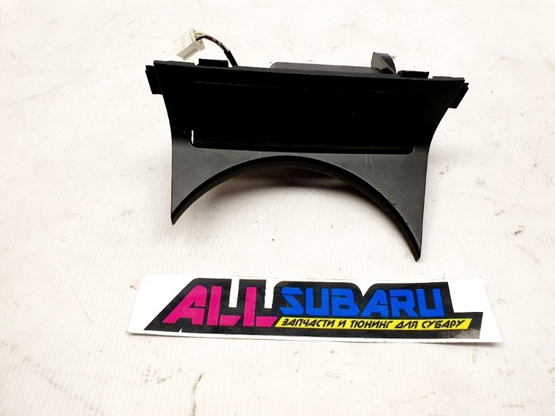 Рамка кулисы Subaru Legacy BL 2007 (б/у)