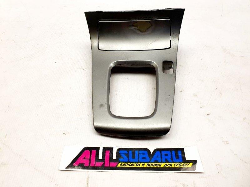 Рамка кулисы Subaru Impreza GD 2005 (б/у)