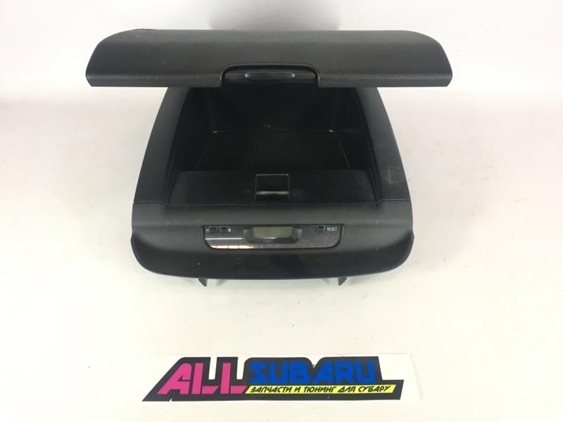 Бардачок, кармашек Subaru Forester SG 2003 (б/у)