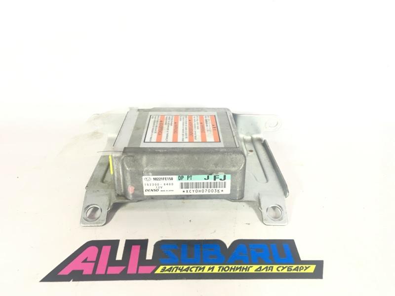 Блок управления airbag, srs Subaru Impreza Wrx Sti GD 2000 (б/у)