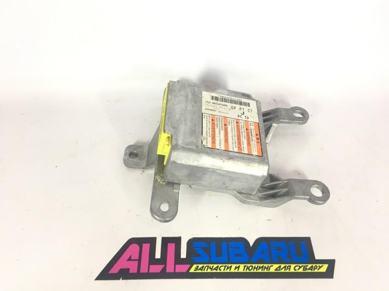 Блок управления airbag, srs Subaru Impreza Wrx Sti GRB 2007 (б/у)