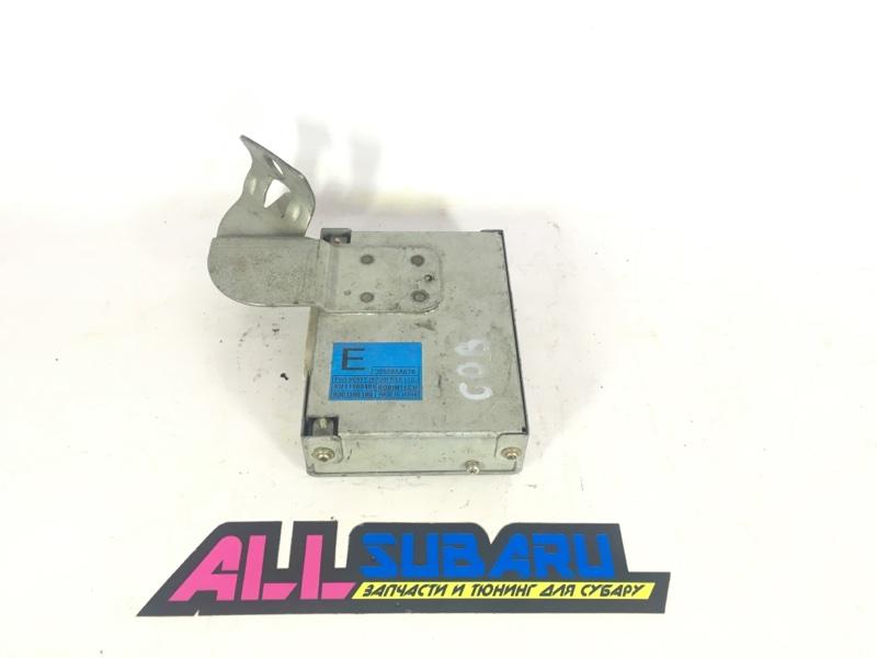 Блок управления dccd sti Subaru Impreza Wrx Sti GD EJ207 2005 (б/у)