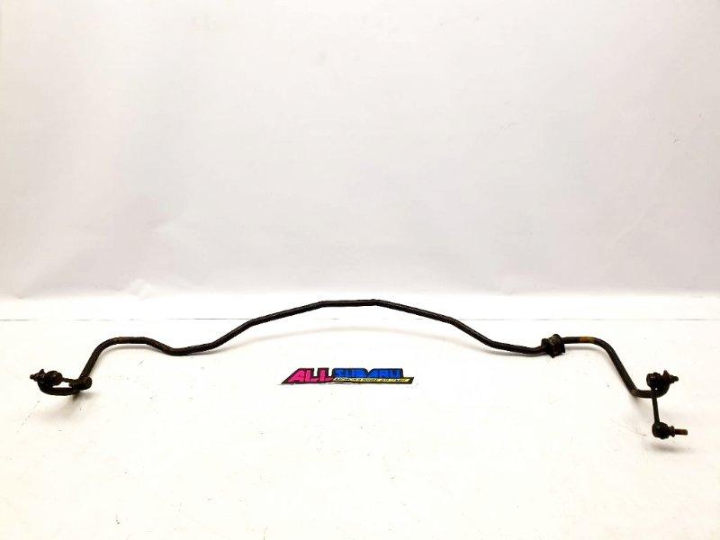 Стабилизатор задний Subaru Legacy BL 2003 задний (б/у)