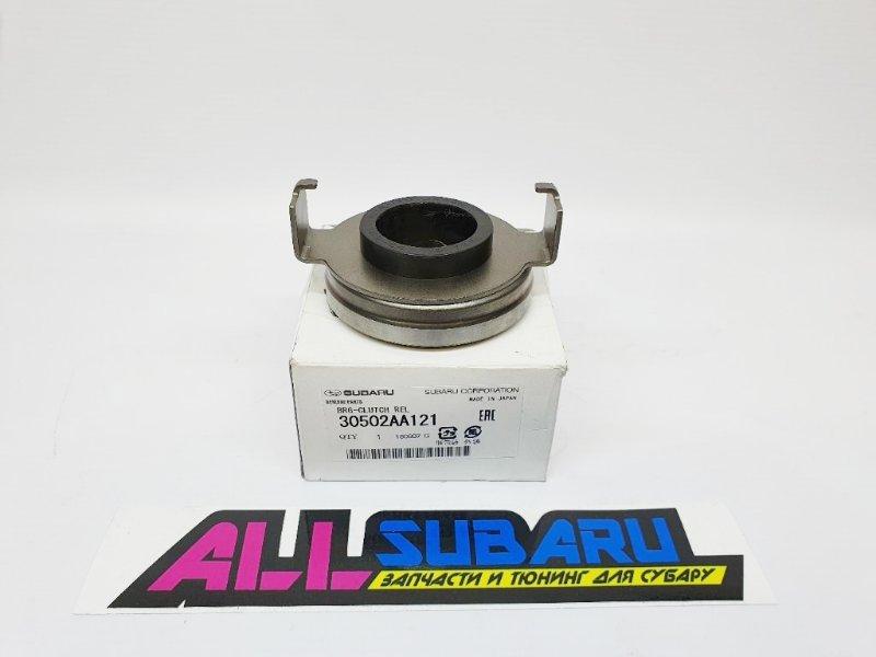 Выжимной подшипник Subaru Impreza Wrx GD 2005
