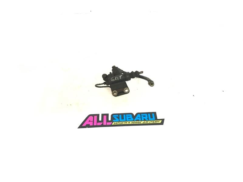 Сцепление, рабочий цилиндр Subaru Impreza Wrx Sti GD 2000 (б/у)