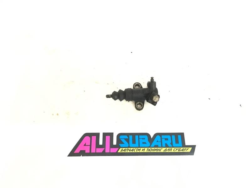 Сцепление, рабочий цилиндр Subaru Impreza Wrx GD 2005 (б/у)