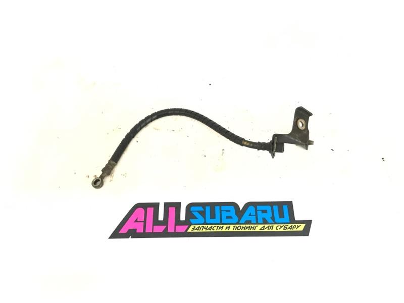 Сцепление, рабочий цилиндр Subaru Impreza GD 2000 (б/у)
