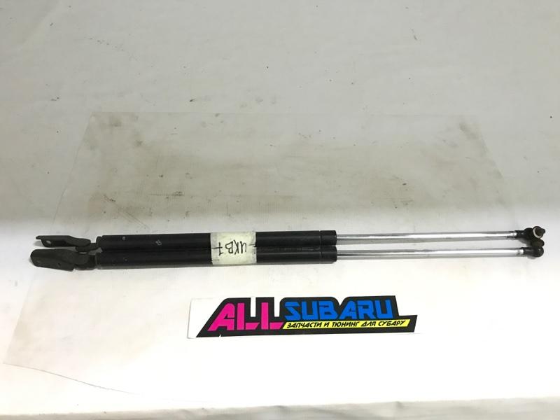 Амортизатор, упоры крышки багажника Subaru Forester SF 1997 (б/у)