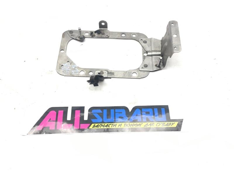 Рамка крепления кулисы мт Subaru Impreza Wrx GRB 2007 (б/у)
