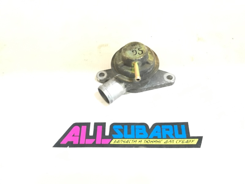 Байпас, перепускной клапан Subaru Forester SG 2002 (б/у)