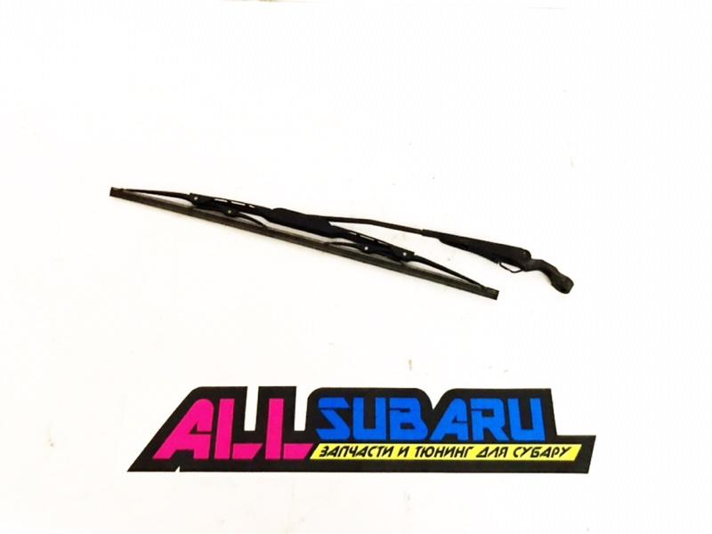 Поводок дворника Subaru Impreza Wrx GC 1993 задний (б/у)