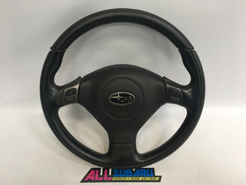 Руль Subaru Legacy BL EJ20X 2003 (б/у)