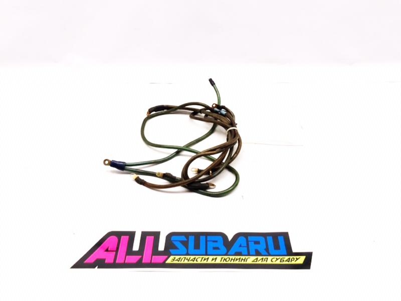 Разминусовка Subaru (б/у)
