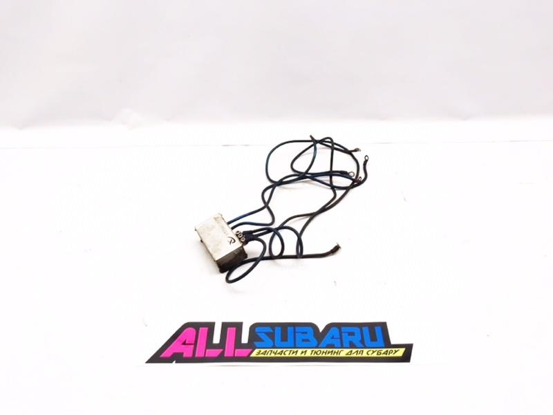 Разминусовка Subaru Impreza Wrx Sti GD 2000 (б/у)